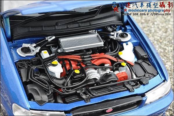 SUBARU IMPREZA WRX STI Type R by Autoart 017.JPG