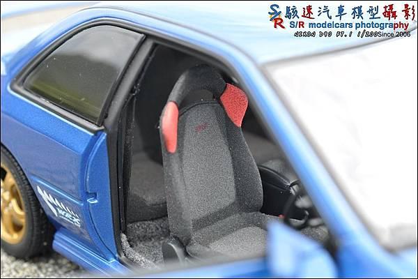 SUBARU IMPREZA WRX STI Type R by Autoart 021.JPG