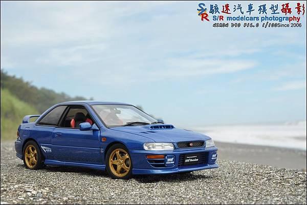 SUBARU IMPREZA WRX STI Type R by Autoart 023.JPG
