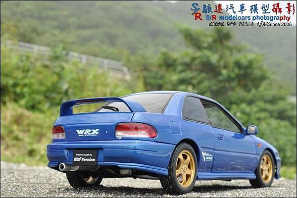 SUBARU IMPREZA WRX STI Type R by Autoart 024.JPG