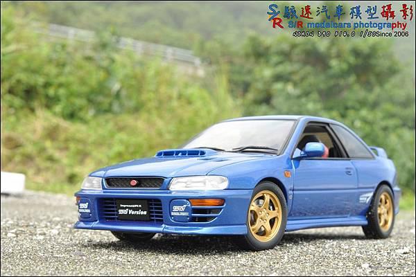 SUBARU IMPREZA WRX STI Type R by Autoart 027.JPG