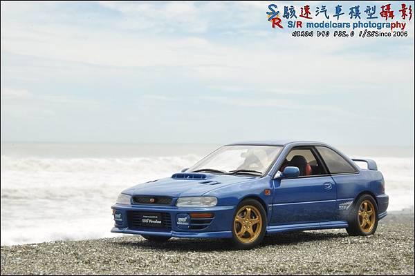 SUBARU IMPREZA WRX STI Type R by Autoart 032.JPG