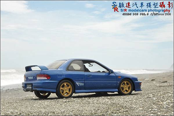SUBARU IMPREZA WRX STI Type R by Autoart 036.JPG