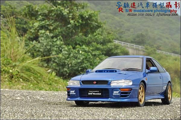 SUBARU IMPREZA WRX STI Type R by Autoart 037.JPG