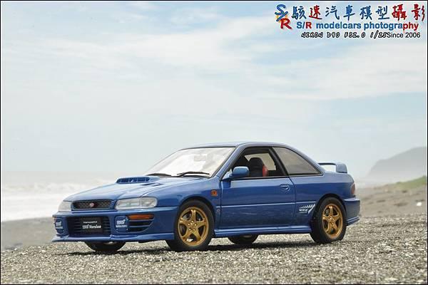 SUBARU IMPREZA WRX STI Type R by Autoart 035.JPG