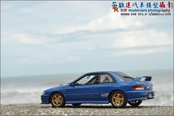 SUBARU IMPREZA WRX STI Type R by Autoart 047.JPG