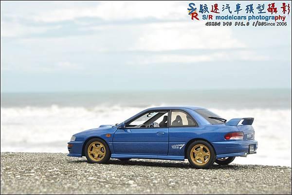SUBARU IMPREZA WRX STI Type R by Autoart 049.JPG