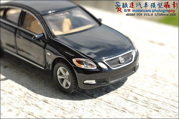 LEXUS GS430 by Tomica Limited 003.JPG