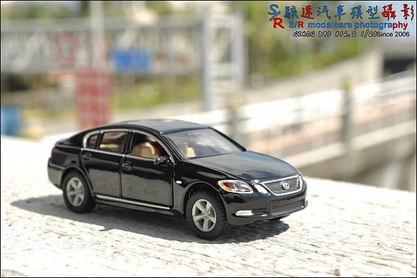 LEXUS GS430 by Tomica Limited 001.JPG
