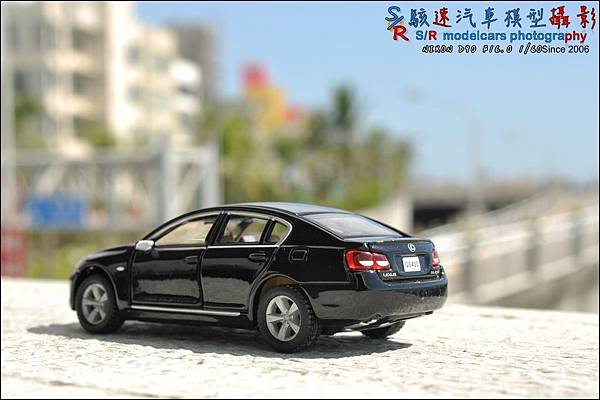 LEXUS GS430 by Tomica Limited 002.JPG