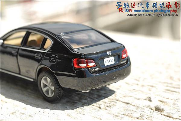 LEXUS GS430 by Tomica Limited 007.JPG