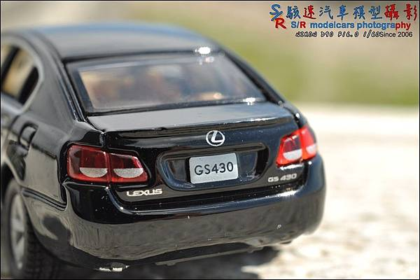 LEXUS GS430 by Tomica Limited 010.JPG