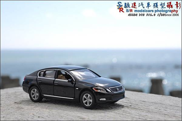 LEXUS GS430 by Tomica Limited 015.JPG