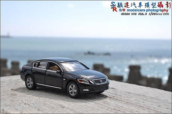 LEXUS GS430 by Tomica Limited 014.JPG