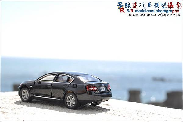 LEXUS GS430 by Tomica Limited 016.JPG