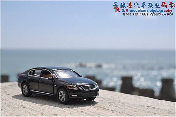 LEXUS GS430 by Tomica Limited 017.JPG
