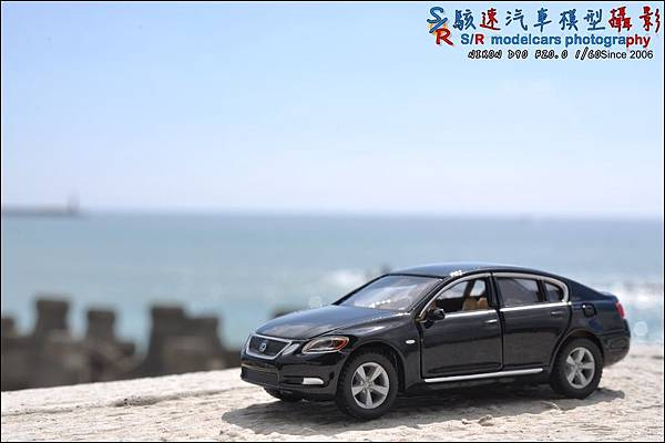 LEXUS GS430 by Tomica Limited 019.JPG