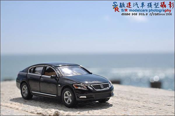 LEXUS GS430 by Tomica Limited 018.JPG