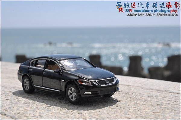 LEXUS GS430 by Tomica Limited 022.JPG