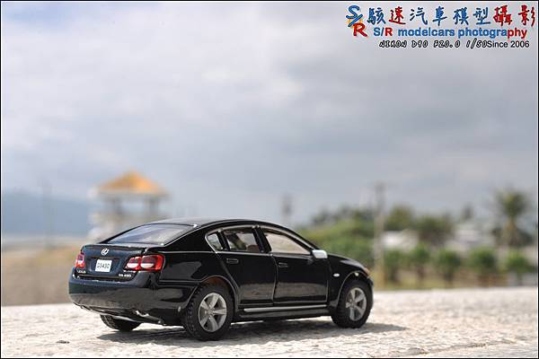 LEXUS GS430 by Tomica Limited 021.JPG