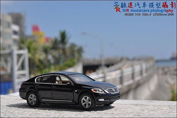 LEXUS GS430 by Tomica Limited 023.JPG