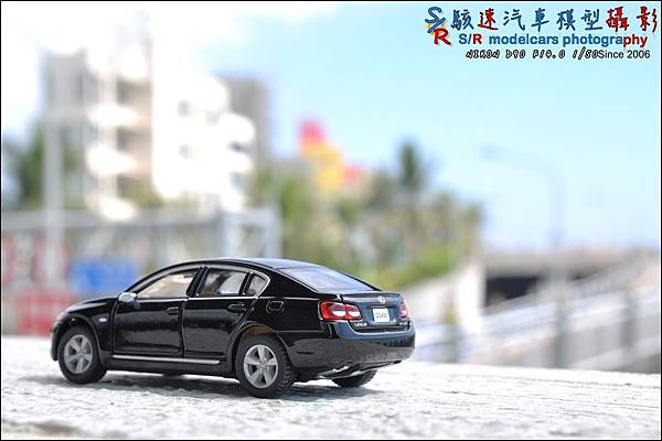 LEXUS GS430 by Tomica Limited 024.JPG