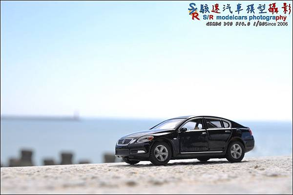 LEXUS GS430 by Tomica Limited 027.JPG