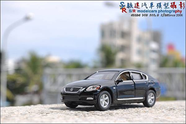 LEXUS GS430 by Tomica Limited 026.JPG