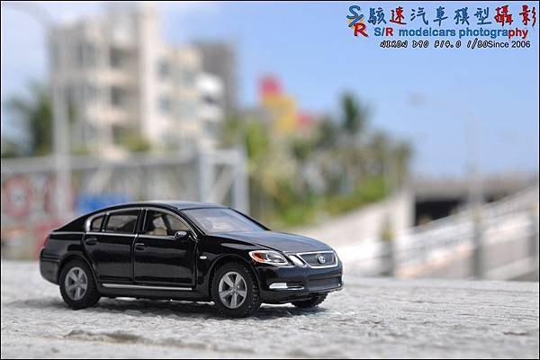 LEXUS GS430 by Tomica Limited 025.JPG