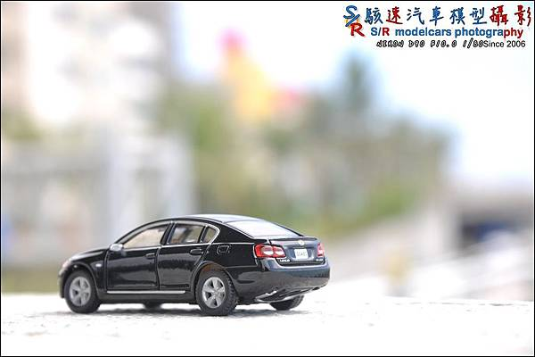 LEXUS GS430 by Tomica Limited 030.JPG