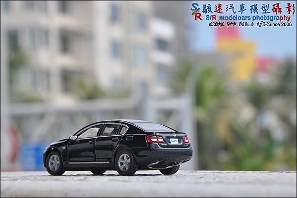 LEXUS GS430 by Tomica Limited 031.JPG