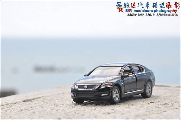 LEXUS GS430 by Tomica Limited 032.JPG