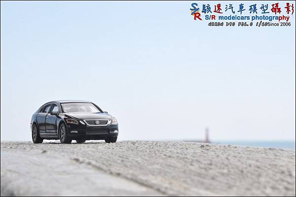 LEXUS GS430 by Tomica Limited 036.JPG
