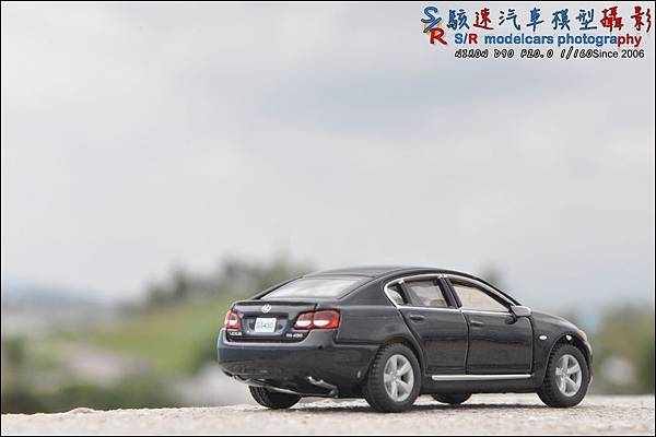 LEXUS GS430 by Tomica Limited 039.JPG