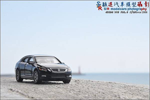 LEXUS GS430 by Tomica Limited 037.JPG