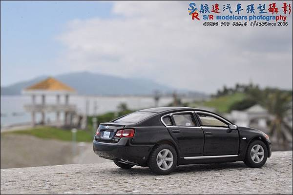LEXUS GS430 by Tomica Limited 040.JPG