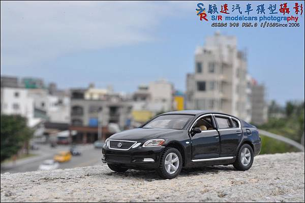 LEXUS GS430 by Tomica Limited 041.JPG