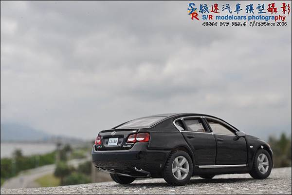 LEXUS GS430 by Tomica Limited 044.JPG