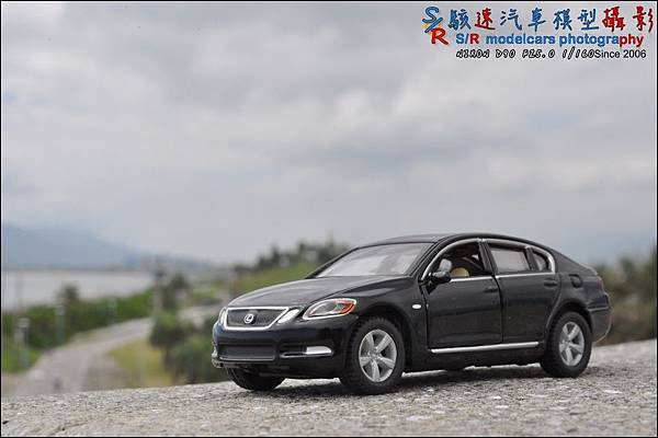 LEXUS GS430 by Tomica Limited 043.JPG