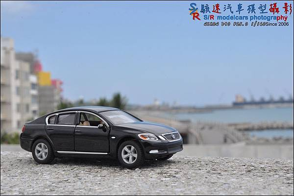 LEXUS GS430 by Tomica Limited 042.JPG