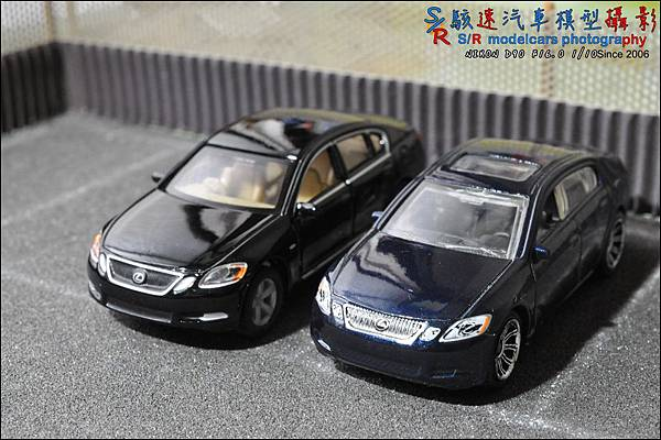 LEXUS GS430 by Tomica Limited 045.JPG