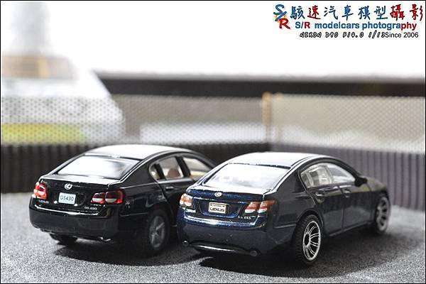 LEXUS GS430 by Tomica Limited 046.JPG
