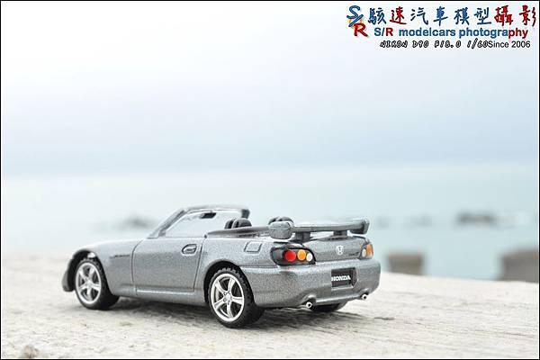 Honda S2000 Type S by Tomica Premium 002.JPG