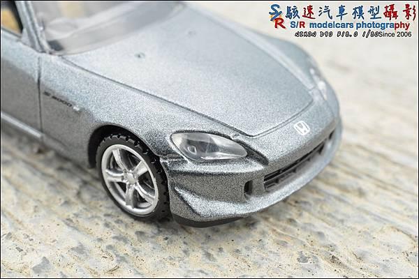 Honda S2000 Type S by Tomica Premium 003.JPG