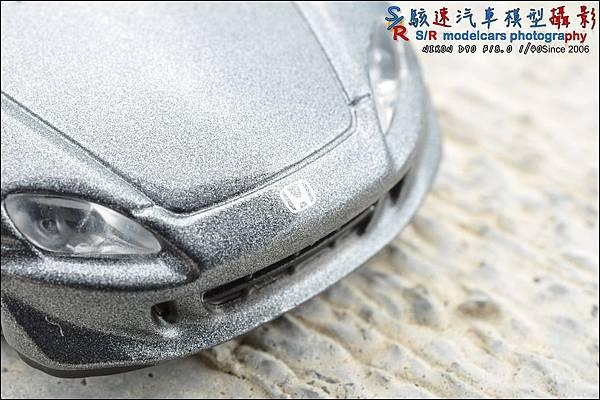 Honda S2000 Type S by Tomica Premium 005.JPG