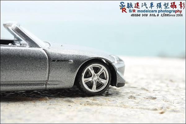 Honda S2000 Type S by Tomica Premium 006.JPG