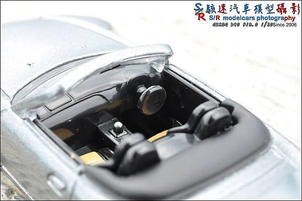 Honda S2000 Type S by Tomica Premium 010.JPG