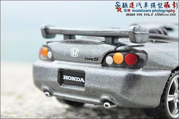Honda S2000 Type S by Tomica Premium 009.JPG