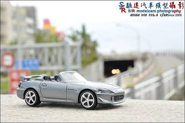Honda S2000 Type S by Tomica Premium 016.JPG