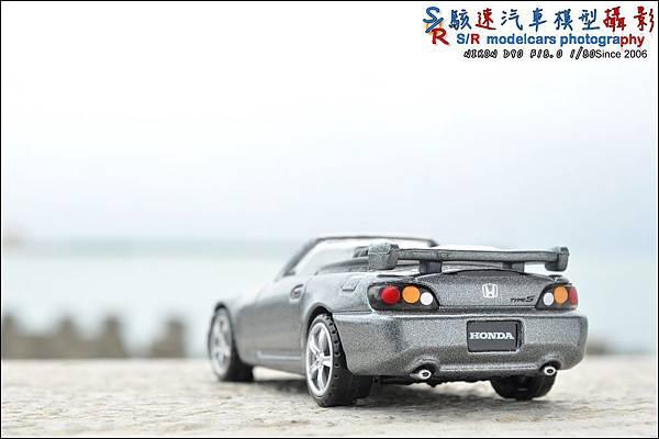 Honda S2000 Type S by Tomica Premium 017.JPG